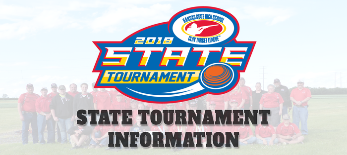 2018 Trap Shooting State Tournament Information